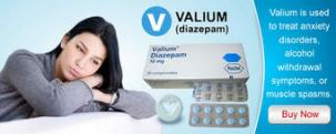 What is diazepam used for